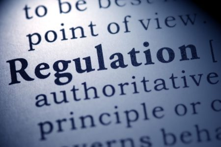 Regulation on Transparency